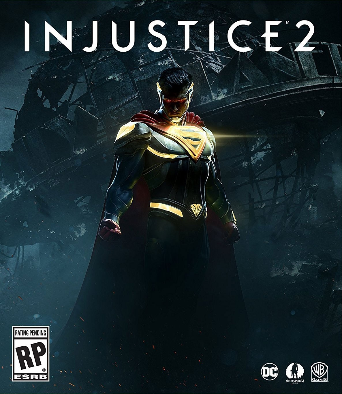 Injustice 2 ✅(Steam Key)+GIFT
