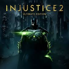 Injustice 2 Ultimate Edition ✅(Steam)+GIFT