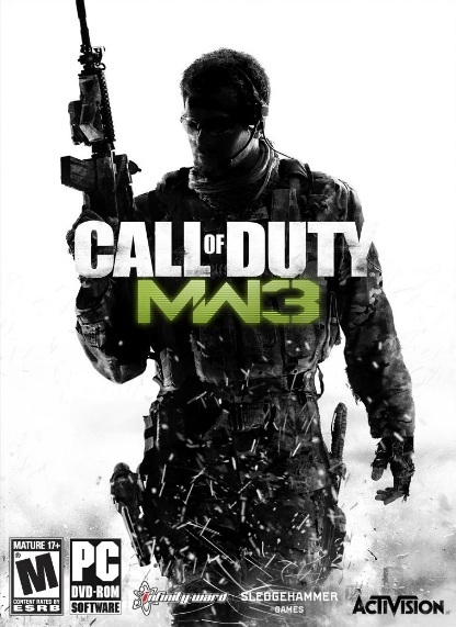Call Of Duty: Modern Warfare 3 (Steam/Region FREE)+GIFT
