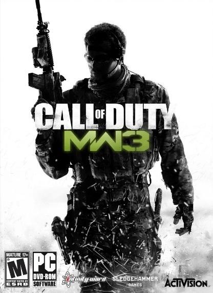 Call Of Duty: Modern Warfare 3 ✅(STEAM/GLOBAL)+ПОДАРОК