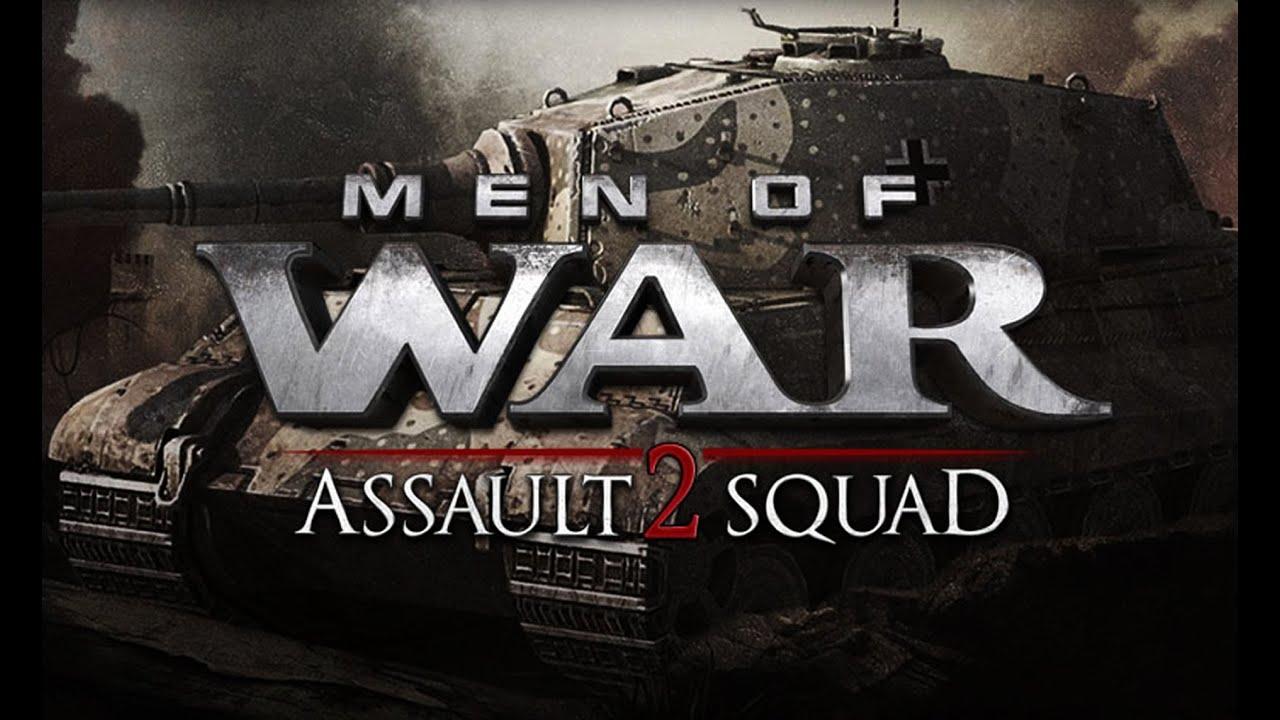 Фотография men of war: assault squad 2 - deluxe ✅(global key)