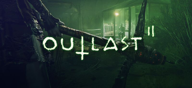 Outlast 2 ✅(Steam Key/Region Free)+ПОДАРОК