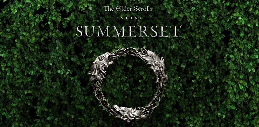 TES Online: Summerset Upgrade Edition ✅+GIFT