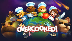 Overcooked (Steam Key)+GIFT