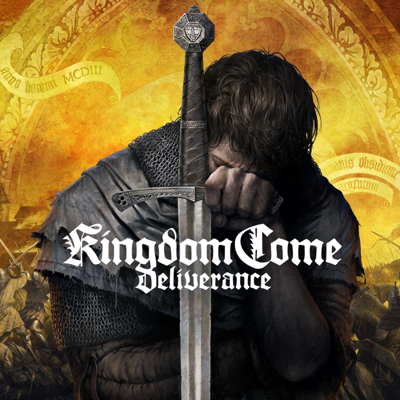 KINGDOM COME: DELIVERANCE✅(STEAM)+GIFT