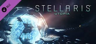 Stellaris: Utopia ✅(Steam Key)