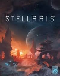Stellaris ✅(Steam Key)+GIFT