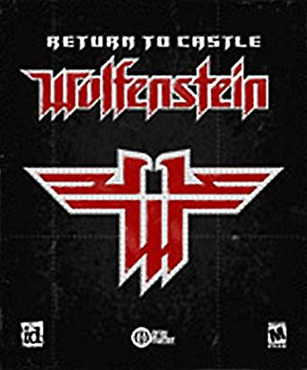 Return to Castle Wolfenstein ✅(Steam/GLOBAL KEY)