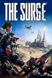 The Surge ✅(Steam Key/Region Free)+GIFT