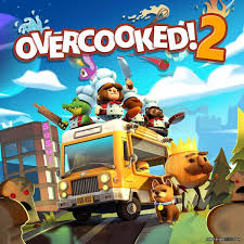 Overcooked! 2 ✅(STEAM KEY)+GIFT