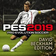 PRO EVOLUTION SOCCER 2019: David Beckham ✅(STEAM)