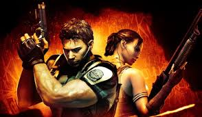 Resident Evil 5 ✅(Steam Key)+GIFT