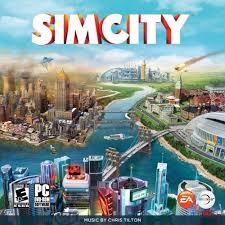 SimCity ✅(ВЕСЬ МИР/RU)+ПОДАРОК