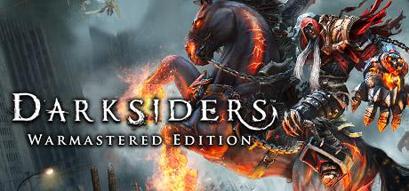 Darksiders Warmastered Edition ✅(Steam Key/Region Free)
