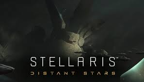 Stellaris: Distant Stars Story Pack ✅(Steam Key) DLC