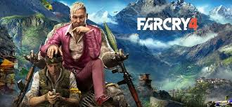 FAR CRY 4 ✅(UPLAY)+GIFT