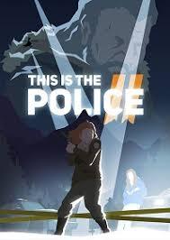 This Is the Police 2 ✅(Steam ключ)+ПОДАРОК