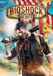 BioShock Infinite ✅(Steam key)+GIFT