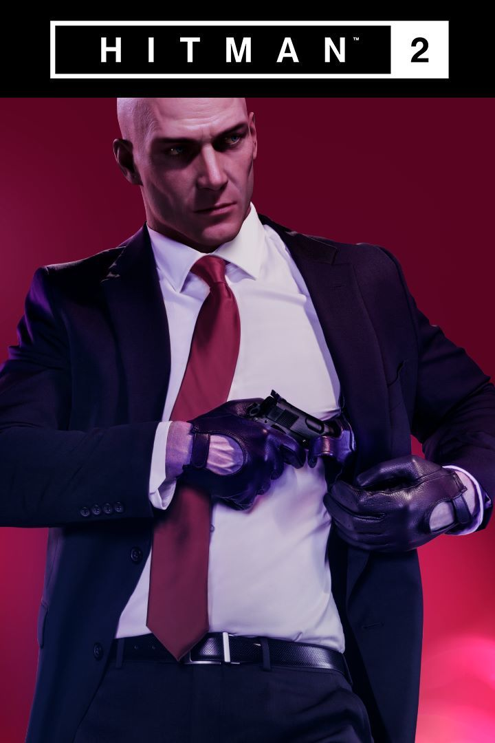 HITMAN 2 ✅(Steam Key)+ПОДАРОК