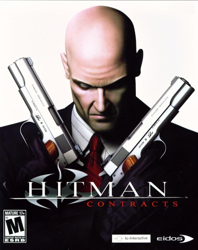 Фотография hitman: contracts ✅(steam ключ)+подарок
