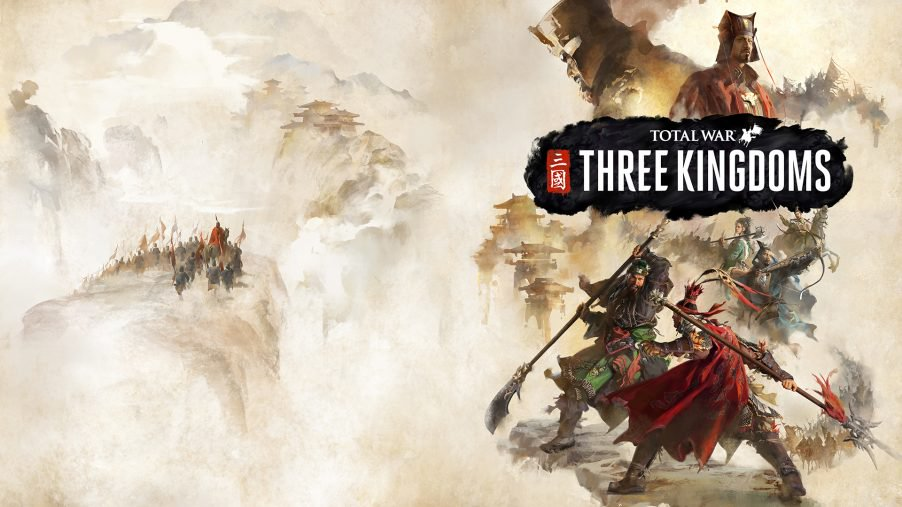 TOTAL WAR: THREE KINGDOMS (Steam Key) ✅LICENSE