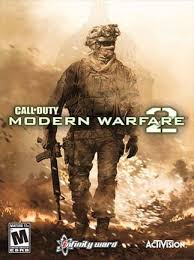 Call Of Duty: Modern Warfare 2 (Region Free/RU)+ПОДАРОК