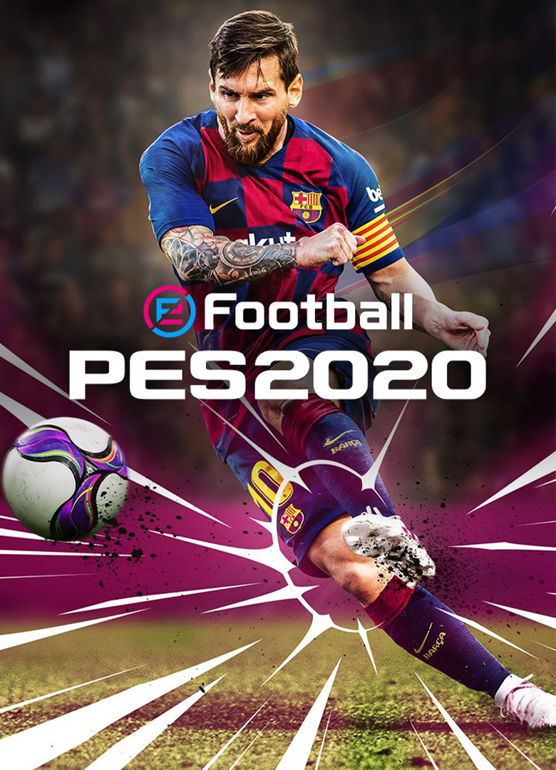 eFootball PES 2020 ⚽(Steam Key )+GIFT