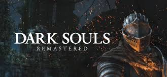 DARK SOULS REMASTERED (STEAM KEY)✅LICENSE