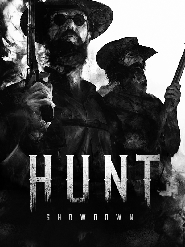 HUNT: SHOWDOWN (STEAM KEY) ✅LICENSE