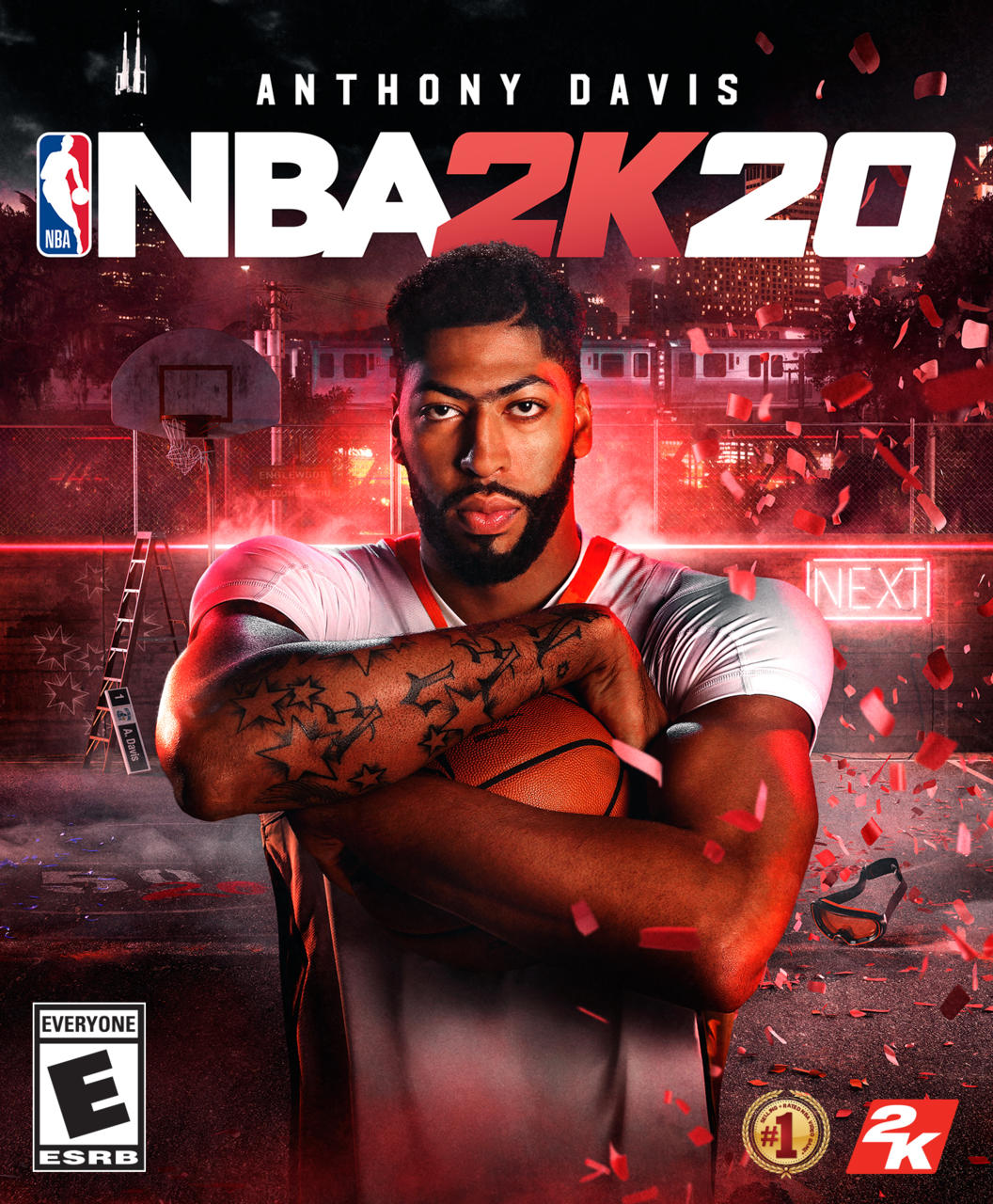 NBA 2K20 (STEAM KEY) ✅ LICENSE KEY
