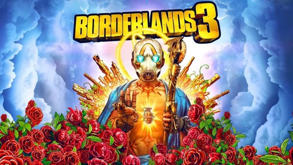 BORDERLANDS 3 ✅(EPIC GAMES)+GIFT