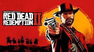 🔴RED DEAD REDEMPTION 2 (ROCKSTAR KEY)🔴+GIFT