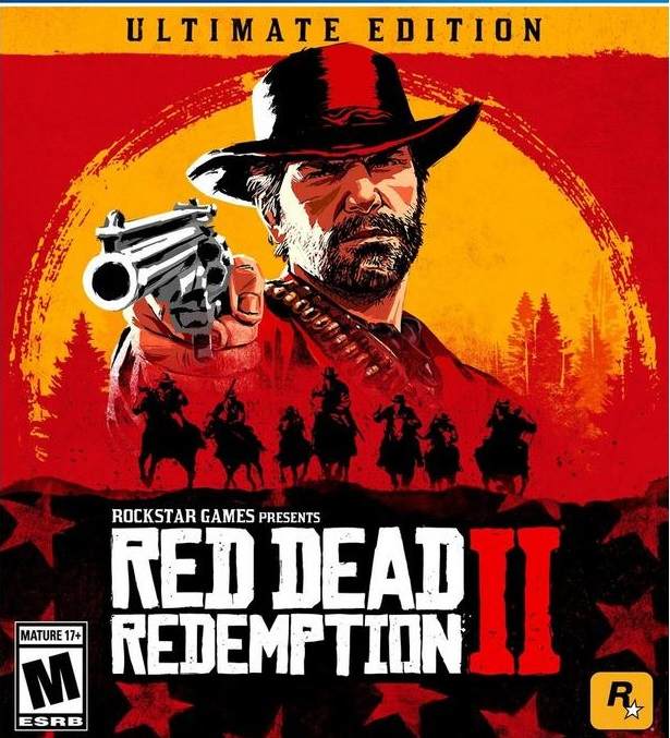 RED DEAD REDEMPTION 2 ULTIMATE ✅(ROCKSTAR LAUNCHER)