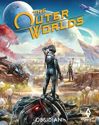 🔴🔴THE OUTER WORLDS (EPIC STORE) 🔴🔴 LICENSE+GIFT