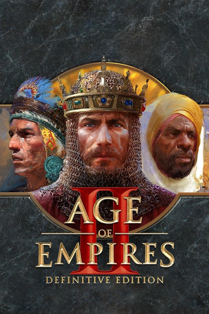Age of Empires II: Definitive Edition ✅(WIN 10)+GIFT
