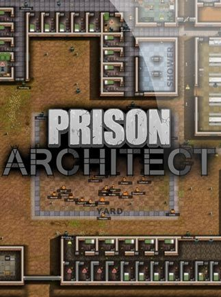 Prison Architect ✅ (Steam)+GIFT