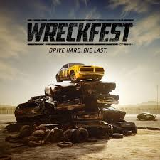Wreckfest ✅(Steam Key)+GIFT