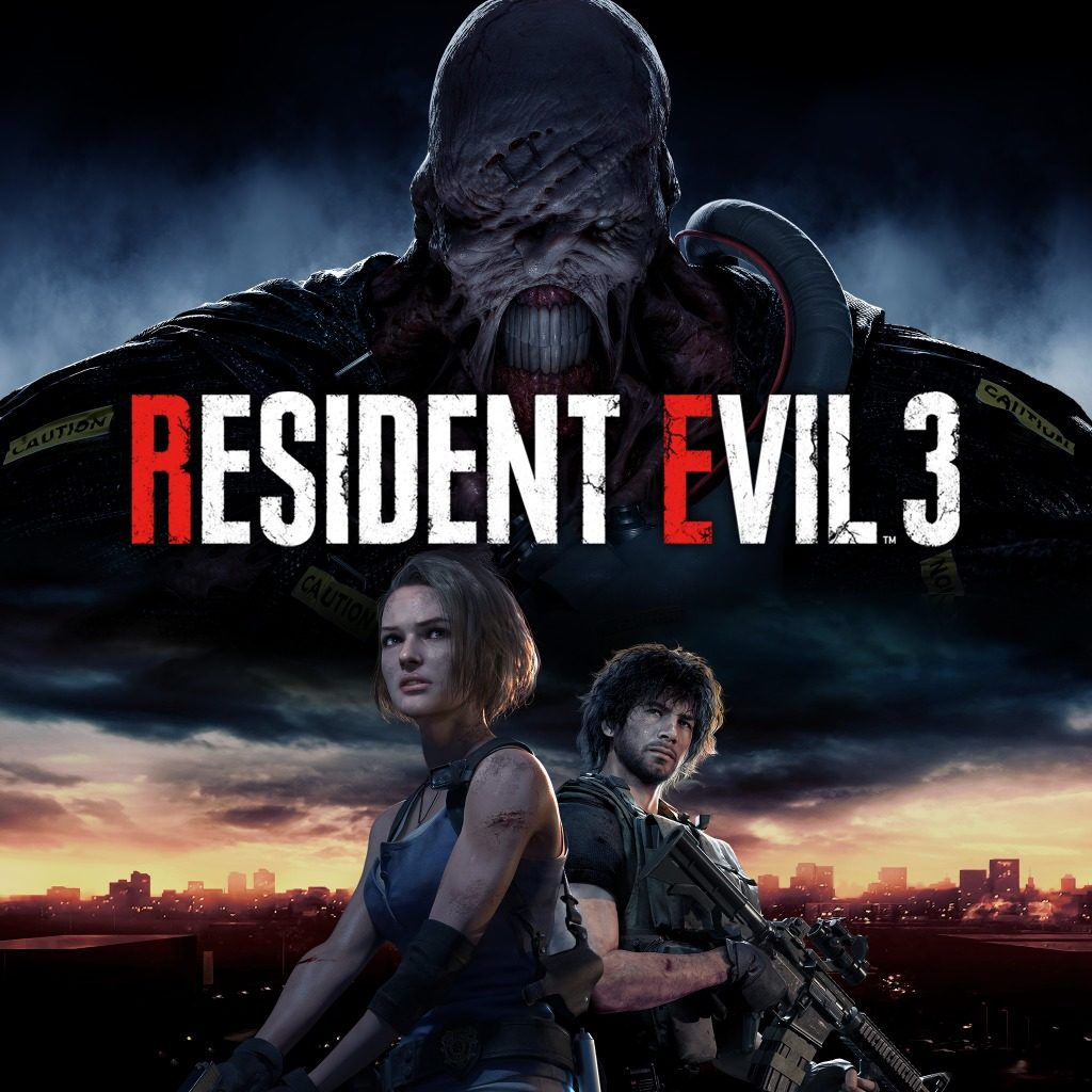 ✅RESIDENT EVIL 3 NEMESIS✅(STEAM KEY)+GIFT