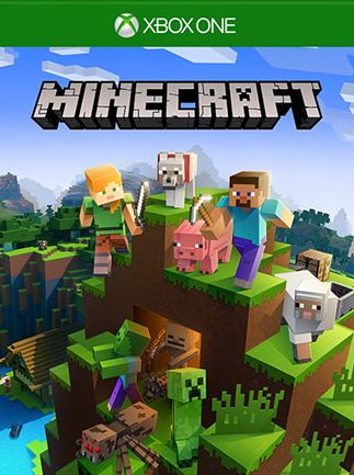 MINECRAFT ✅(KEY FOR XBOX ONE)+GIFT