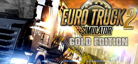 Фотография euro truck simulator 2 gold ✅(steam key/ru)+подарок
