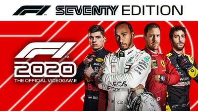 F1 2020 Standard Edition ✅(Steam Ключ)+ПОДАРОК
