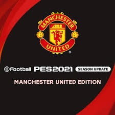 eFootball PES 2021 ✅SEASON UPDATE: Manchester United