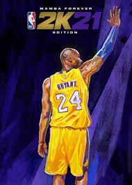 NBA 2K21 MAMBA FOREVER ✅ (STEAM КЛЮЧ)+ПОДАРОК