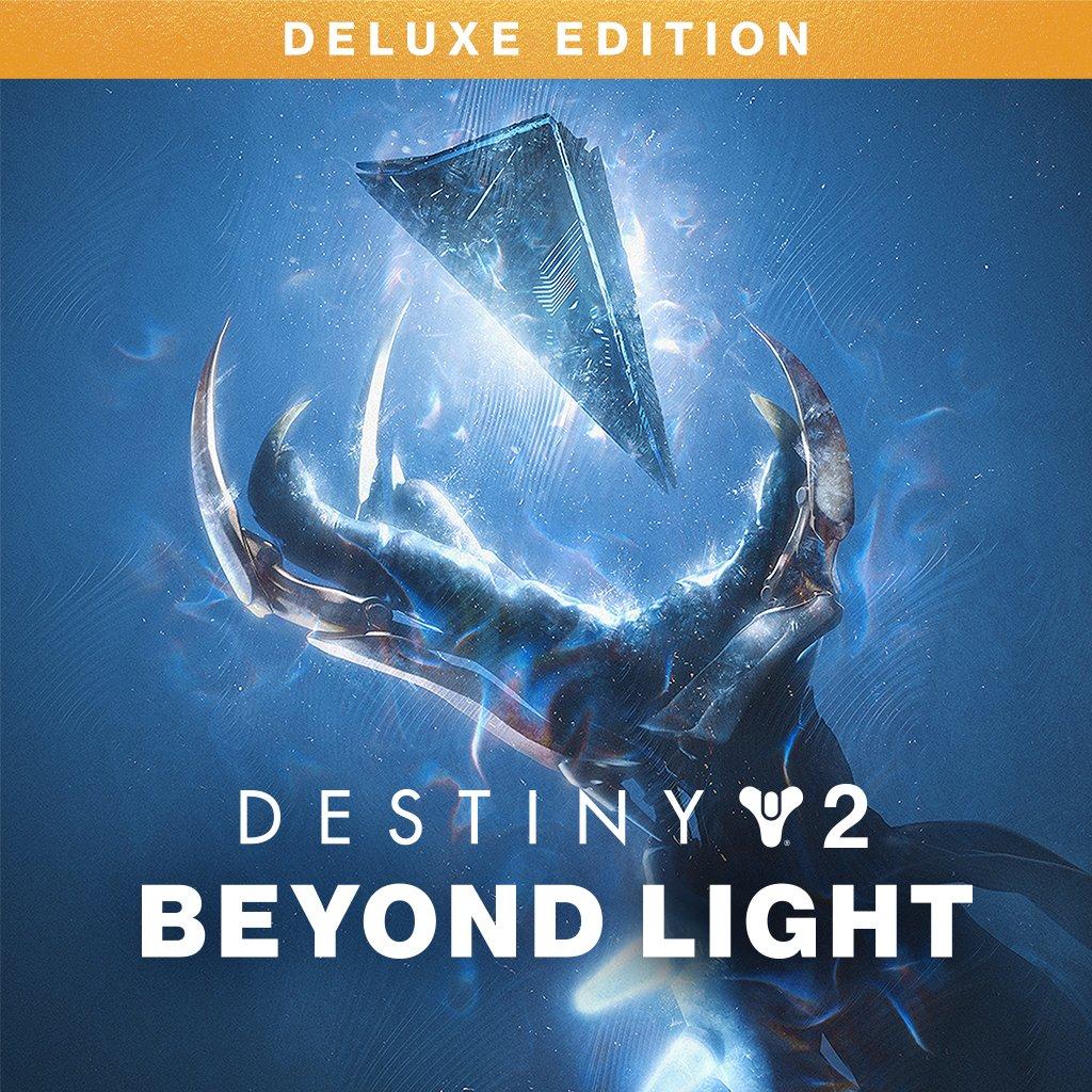 Фотография destiny 2: beyond light deluxe ✅(steam ключ) ключ сразу