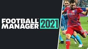 FOOTBALL MANAGER 2021 ✅(Steam Key)+GIFT