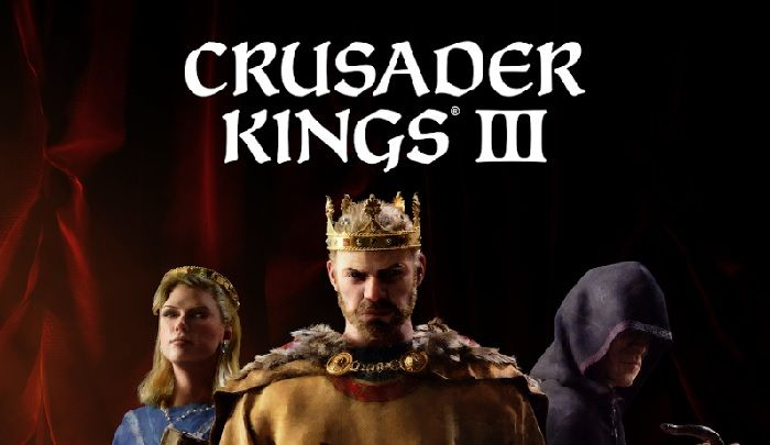 CRUSADER KINGS 3 III ✅(STEAM KEY)+GIFT