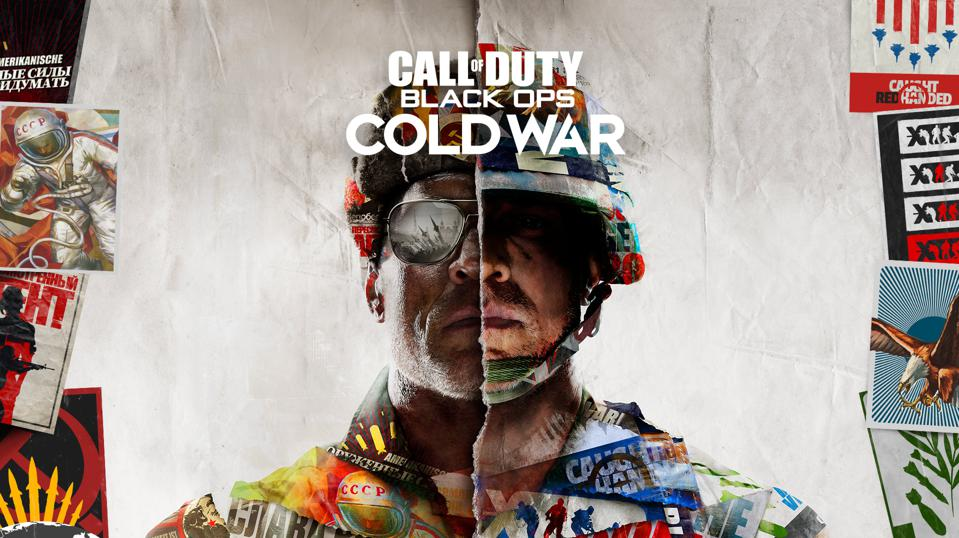 Call of Duty: Black Ops Cold War ✅(Battle.Net) RU CODE