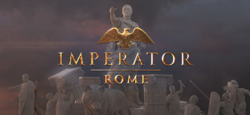 Imperator: Rome ✅(STEAM КЛЮЧ)+ПОДАРОК
