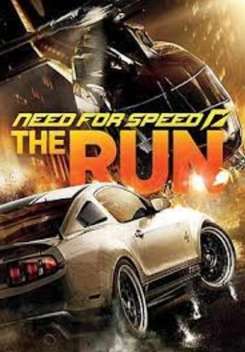 Need for Speed The Run ✅(Origin/RU)+ПОДАРОК