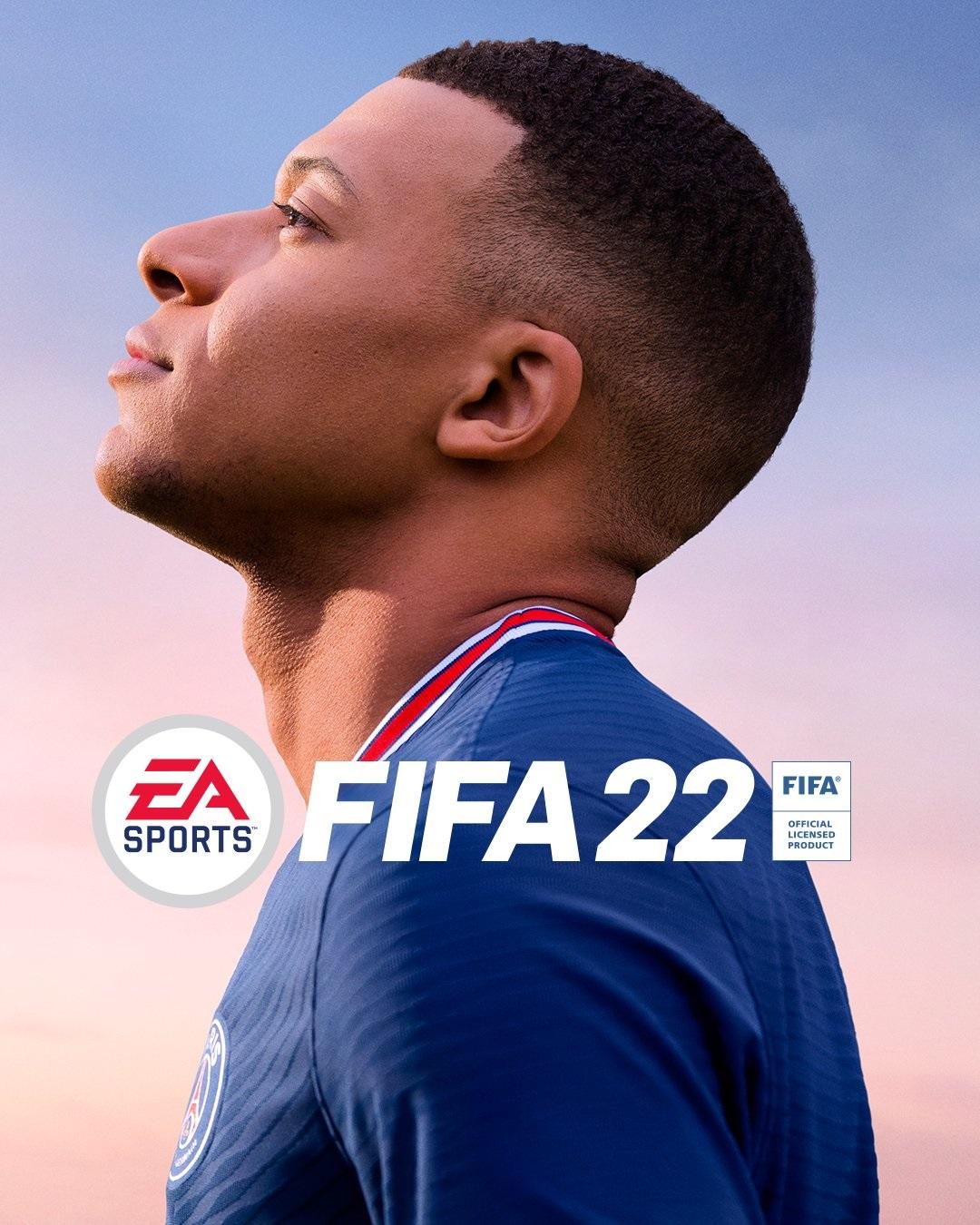 FIFA 22 ✅(ORIGIN/REGION FREE)+ПОДАРОК
